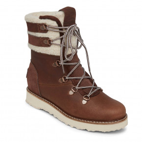 Go to the product Winter shoes Roxy Brandi chocolate 2020