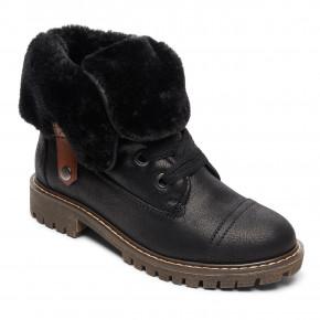 Prejsť na produkt Zimné topánky Roxy Bruna black 2018 cbc62e8d01b