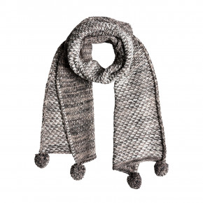 Přejít na produkt Roxy Corner Of The Fire Scarf heritage heather 2018/2019