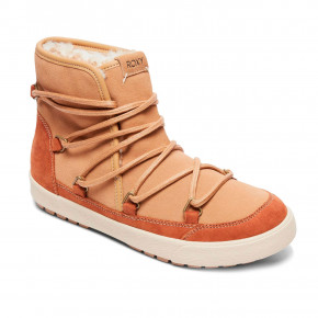 Go to the product Winter shoes Roxy Darwin II camel 2019