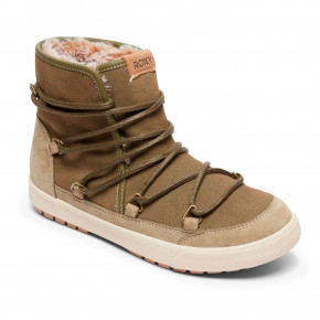 Go to the product Winter shoes Roxy Darwin II military 2019