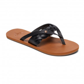 Go to the product Flip-Flops Roxy Evelyn black 2018