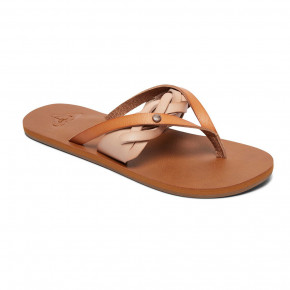 Go to the product Flip-Flops Roxy Evelyn natural 2018