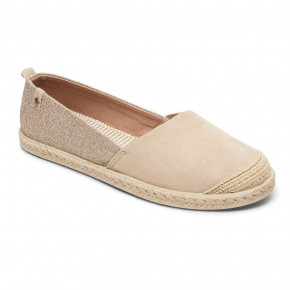 Go to the product Slip-On Roxy Flora II natural 2018