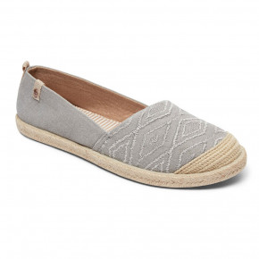 Go to the product Slip-On Roxy Flora II taupe 2018