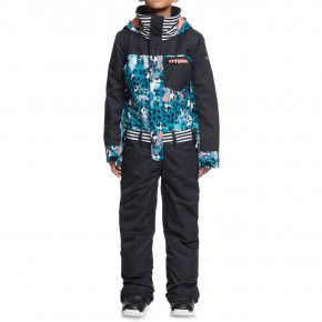 Go to the product Overall Roxy Formation Girl Suit ocean depths leopold 2020/2021