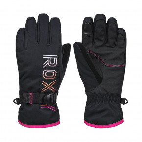 Go to the product Gloves Roxy Freshfield Girl true black 2020/2021
