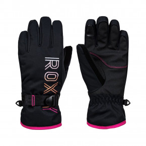 Go to the product Gloves Roxy Freshfield Girl true black 2019/2020