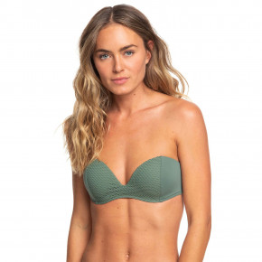 Go to the product Bikiny Roxy Garden Summers Moulded duck green 2019