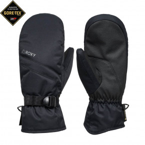 Go to the product Gloves Roxy Gore-Tex Fizz Mitt true black 2020/2021