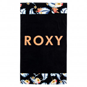 Przejść do produktu Roxy Hazy Mix anthracite tropical love 2019