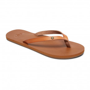 Go to the product Flip-Flops Roxy Jyll II tan 2018