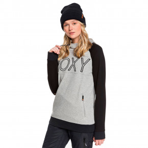 Przejść do produktu Bluza Roxy Liberty Hoodie heather grey 2019/2020