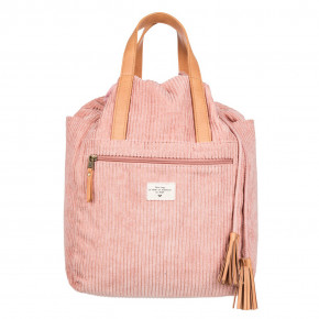 Go to the product Backpack Roxy Little Hippie ash rose 2020
