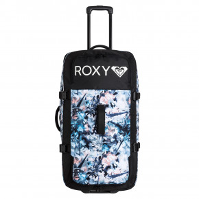 Go to the product Travel bag Roxy Long Haul bachelor button/water of love 2018