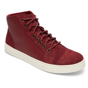 Go to the product Sneakers Roxy Melbourne burgundy 2017