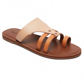 Go to the product Sandals Roxy Pauline tan 2019