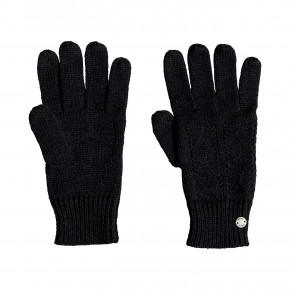 Go to the product Casual gloves and mittens Roxy Poetic Season true black 2018/2019