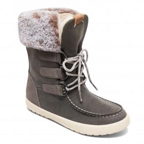 Prejsť na produkt Zimné topánky Roxy Rainier II charcoal 2018 a30995ad176
