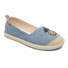 Go to the product Slip-On Roxy Rg Flora chambray 2018
