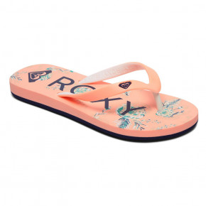 Go to the product Flip-Flops Roxy Rg Tahiti Vi peach cream 2019