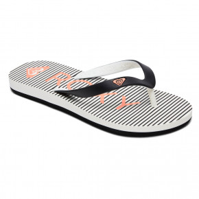 Go to the product Flip-Flops Roxy Rg Tahiti Vi stripe barely pink 2019