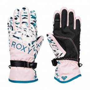 Go to the product Gloves Roxy Roxy Jetty Girl bright white izi 2020/2021