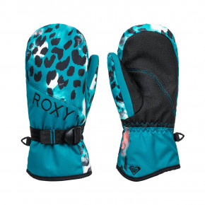 Go to the product Gloves Roxy Roxy Jetty Girl Mitt ocean depths leopold 2020/2021