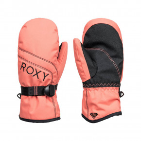 Go to the product Gloves Roxy Roxy Jetty Girl Solid Mitt fusion coral 2020/2021