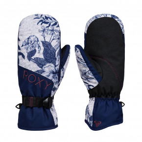 Go to the product Gloves Roxy Roxy Jetty Mitt botanical flowers 2019/2020
