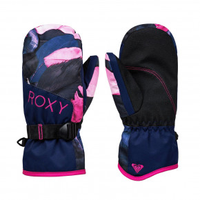 Go to the product Gloves Roxy Roxy Jetty Mitt Girl plumes 2019/2020