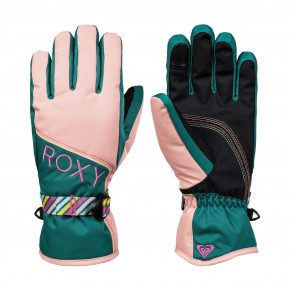 Go to the product Gloves Roxy Roxy Jetty Se pop snow 2019/2020