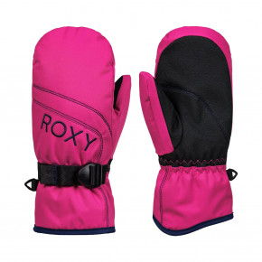 Go to the product Gloves Roxy Roxy Jetty Solid Girl Mitt beetroot pink 2019/2020