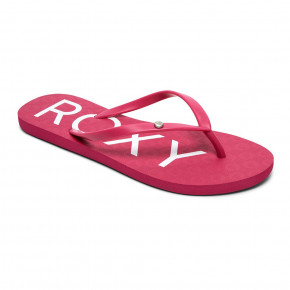 Go to the product Flip-Flops Roxy Sandy II berry 2018
