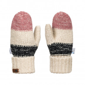 Go to the product Gloves Roxy Shelby Block Mittens angora 2020/2021