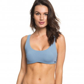 Go to the product Bikiny Roxy Sld Softly Love Rv Bra blue shadow 2018
