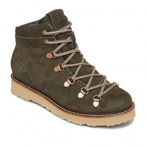 Go to the product Winter shoes Roxy Spencir olive 2020