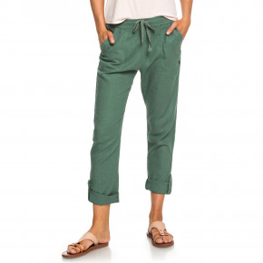 Go to the product Pants Roxy Symphony Lover New duck green 2019