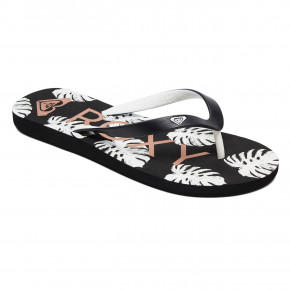 Go to the product Flip-Flops Roxy Tahiti VI black fg 2019