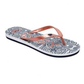 Go to the product Flip-Flops Roxy Tahiti Vi rose gold 2018