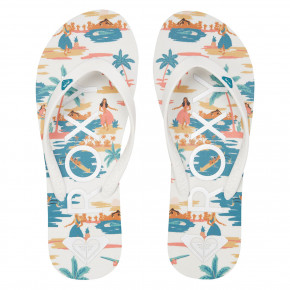 Go to the product Flip-Flops Roxy Tahiti VII multi 1 2020