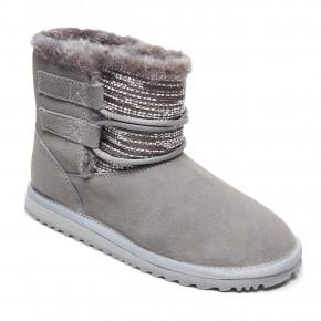 Prejsť na produkt Zimné topánky Roxy Tara II charcoal 2018 b9c7f5c5fa3