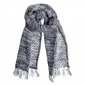 Przejść do produktu Chusta Roxy The Shoppeuse Scarf anthracite 2017/2018