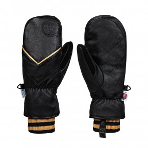 Prejsť na produkt Rukavice Roxy Torah Bright Summit Mitt true black 2019/2020