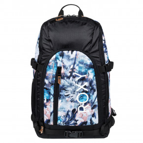 Go to the product Snowboard backpack Roxy Tribute bachelor button/water of love 2018/2019