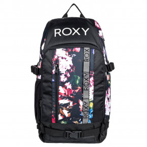 Go to the product Backpack Roxy Tribute true black blooming party 2020/2021