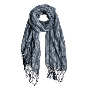 Go to the product Scarf Roxy True Romance marshmallow sun 2017