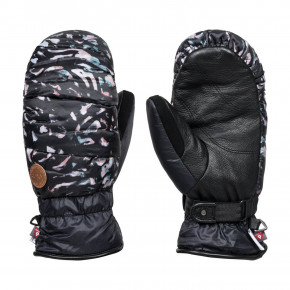 Go to the product Gloves Roxy Victoria Mitt true black izi 2020/2021