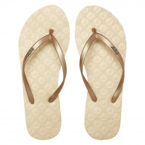 Go to the product Flip-Flops Roxy Viva IV metallic gold 2020