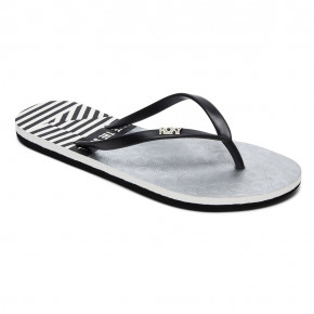 Go to the product Flip-Flops Roxy Viva Stamp Ii black/silver 2019